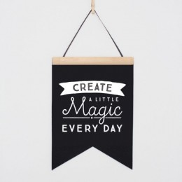 Create a Little Magic