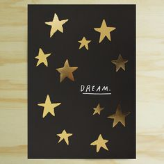 Dream print by Blacklist
