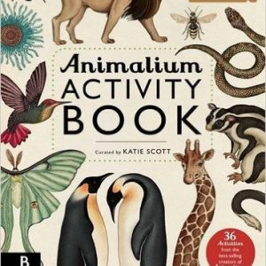 animalism activity book