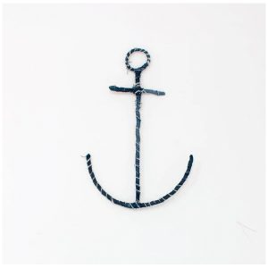 Denim-anchor