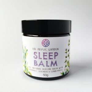 Sleep Balm by The Physic Garden