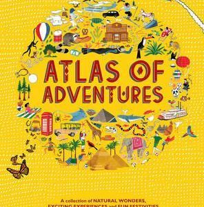 atlas of adventure