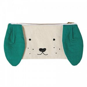 Dog pouch by Meri Meri