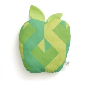 Mosey Apple Cushion
