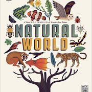 Curiositree: Nature World A compendium of wonders
