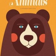 All my animals book by Dawid Ryski